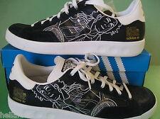 RARE~Adidas NASTASE MASTER VS STAN SMITH superstar Tennis Shoe gazelle~Men sz 13