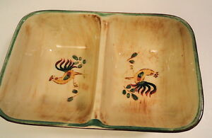 Pennsbury-Pottery-Rooster-Divided-Serving-Bowl