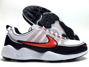 Zoom 12 team 106 Nike '16 Spiridon o 926955 White Naranja 887231513475 Air negro Tama Hombres Zq5qnU
