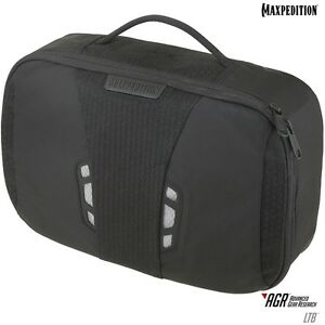 Maxpedition-LTBBLK-LTB-Lightweight-Toiletry-Bag-Black
