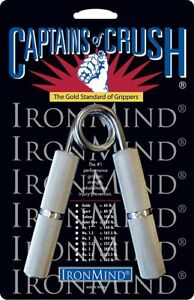Captains of Crush Ironmind All Sizes! Shipment from the UK and EU VAT included