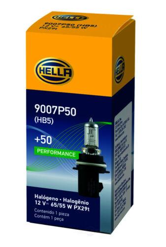Headlight Bulb-XLS Hella 9007P50