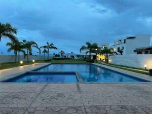 ¡Increíbles Casas con Alberca! En Xochitepec Morelos, con alta plusvalía.