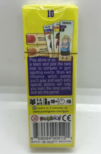 Pack O Game-Gym-jeux et accessoires