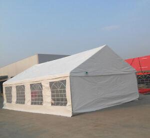 Image is loading 20-039-x-30-039-Heavy-Duty-Event- & 20u0027 x 30u0027 Heavy Duty Event Party Wedding Tent Canopy Carport ...
