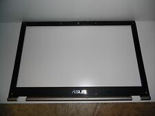 GRD A+ 13GN2V1AP0221-1 13N0-MBA0311 OEM ASUS LCD DISPLAY BEZEL ASSEMBLY G75V