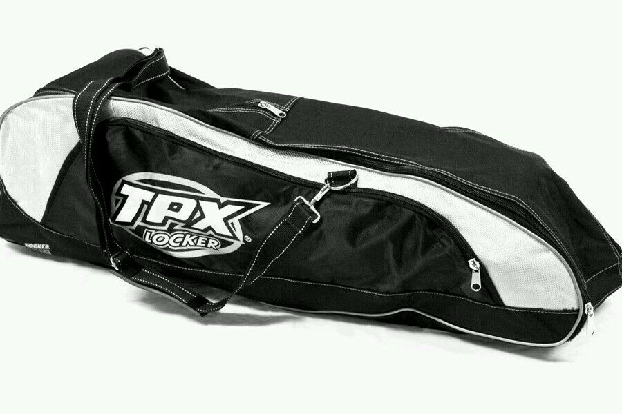 Louisville Slugger TPX Baseball Softball Players Locker Bags Equipment Bat