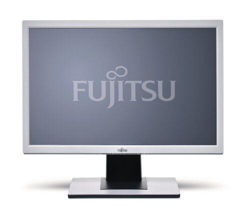 Fujitsu B22W-5 ECO 55,8 cm (22 Zoll) Widescreen TFT Monitor VGA DVI Bildschirm
