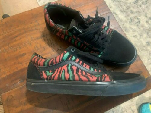 A Tribe Called Quest Vans Old Skool Size 10.5