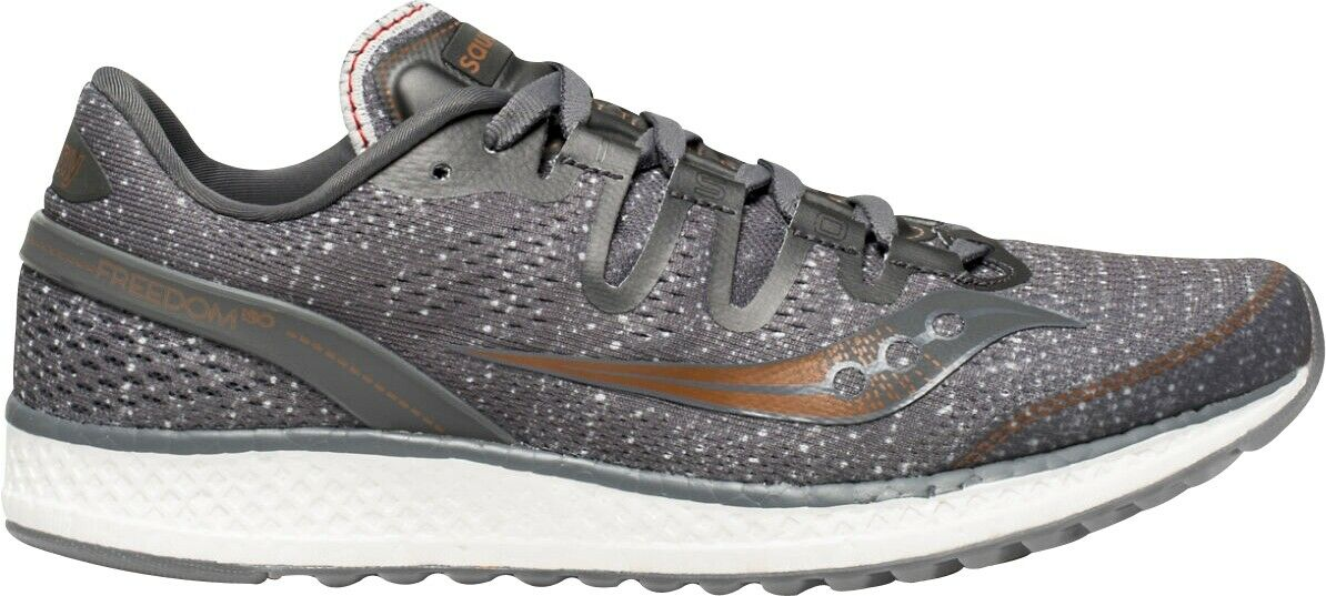 Saucony Freedom ISO Womens Running shoes - Grey