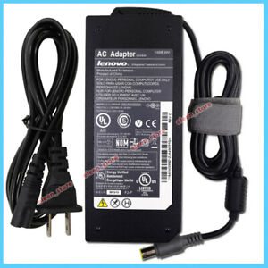 Original-OEM-135W-45N0058-Adapter-Charger-for-LENOVO-Thinkpad-W510-All-In-One-PC
