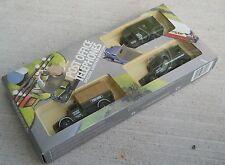 British Post Office Telephone 3 Vehicle set LLEDO POL 1003 Morris Ford Bedford