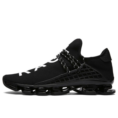 New Men/'s Breathable Summer Athletic Sneakers Sport Shoes