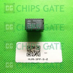 6PCS-tianbo-relais-de-puissance-HJR-3FF-S-Z-24VDC-24V-5PIN