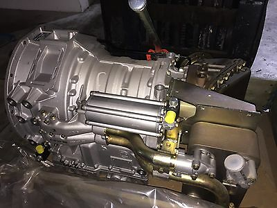 HP 590 Seal Kit 4139.298.939 ZF ECOMAT HP 500 D3S2