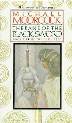 The Bane of the Black Sword by Michael Moorcock