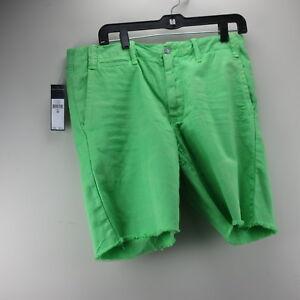 dritto Pantaloncini vintage Ralph Polo 889697899599 Lauren Mens classici Casual verde 32w brillante qEawxggvO