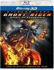 Cage Nicholas Ghost Rider Spirit of Vengeance 3 D 2012 Blu Ray