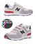 NEW-BALANCE-Scarpe-Bimbo-Sneakers-Junior-Shoes-IV574UJD miniatura 1