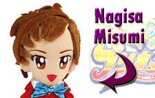 Pretty Cure Nagisa School Uniform Anime Plush Doll