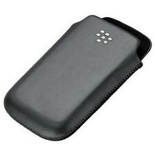 Genuine Original BlackBerry Bold 9780 Pocket Pouch Case with Proximity Sensor