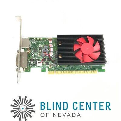 HP PCA GT730 Grayling2A 2GB PCIex8 Video Card 918360-001//917882-002