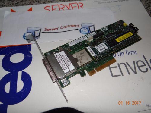 435129-B21 HP SMART ARRAY E500 256MB PCI-E
