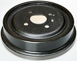 DENCKERMANN (B140028) Bremstrommel hinten für OPEL