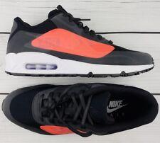 superior quality 1d0c5 a0091 Nike Air Max 90 NS GPX Men Size 9.5 Black Crimson Comfortable Lightweight