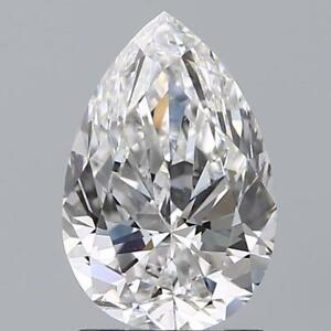 Charles-and-Colvard-Forever-One-DEF-Moissanite-9X6mm-Pear-Shape-With-Certificate