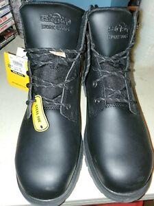 Safe T Step Men Slip Resistant Steel