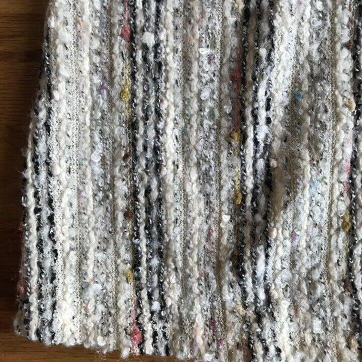 ANTHROPOLOGIE Deletta Textured Knit M - image 7