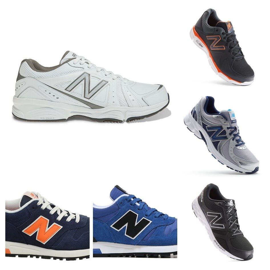 best sneakers 17a4c aa07b New Balance Homme Running Chaussures, Cross Trainers Joggers Sneakers  Athletic