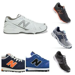 19814d2e New Balance Men's Running Shoes, Cross Trainers & Joggers Sneakers ...