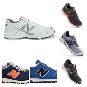 494bf3aec07 Image is loading New-Balance-Men-039-s-Running-Shoes-Cross-