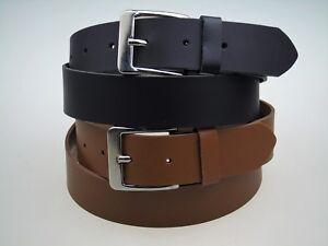 Details Zu Ledergürtel 90 Bis 120 Cm Bundweite Echt Leder Gürtel Farbe Und Länge Wählbar