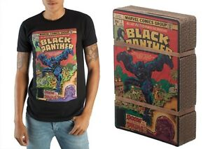 Image Is Loading Black Panther Comic Book 7 T Shirt In