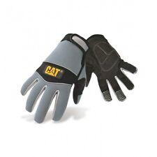 Caterpillar CAT Neoprene Comfort Fit Utility Guanti da lavoro meccanica SZ 9