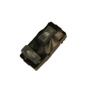 Door Lock and Window Switch Right ACDelco GM Original Equipment D6072