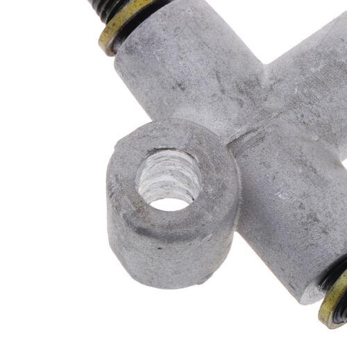 Bremsleitungsverbinder T Stück Ø 10mm 3 Außengewinden Bremsleitungsverteiler