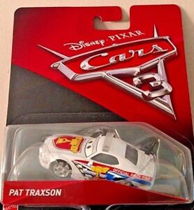Image Is Loading Disney Pixar Cars 3 2017 Official Pace Car