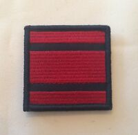 Royal Engineers TRF, Badge, Patch, With or Without Velcro, Army, Military, RE