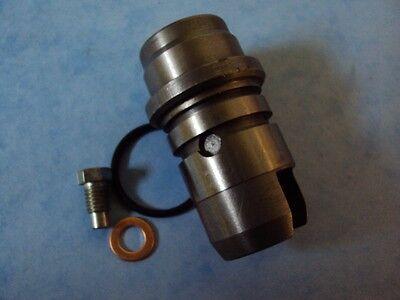 TRIUMPH BONNEVILLE T120 TR6 T140 TR7 1969-79 TAPPET GUIDE BLOCK EXHAUST 70-9353