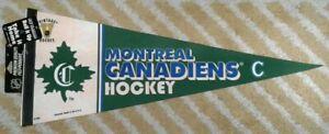 Montreal-Canadiens-Montreal-Full-Size-NHL-hockey-Pennant-soft-felt