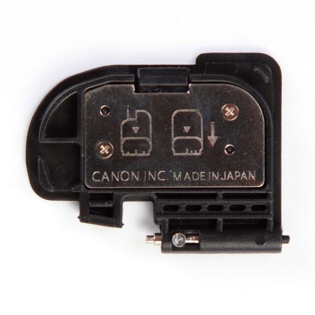 For Canon EOS 5D Mark II 2 5DII 5D2 DSLR Camera Battery Cover Door Case Lid Cap