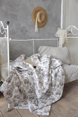 alter jeanne d/'arc Bettwäsche Quilt Cover 150x200CM Fate Tagesdecke Sheet