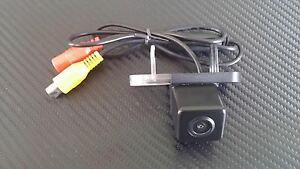 Bespoke-fit-Reversing-Camera-for-Mercedes-Benz-CLS-Class-W219-2004-2011