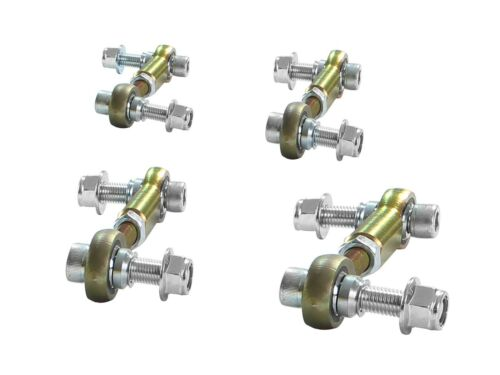 C5//C6//C7 aFe Control PFADT Series Heavy Duty Street End Links Set for Corvette