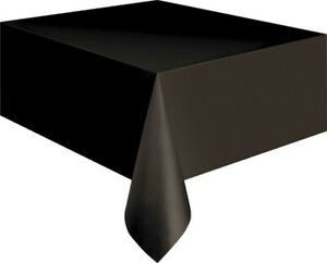 Halloween-Folientischdecke-schwarz-Folien-Tischdecke-Folie-Tischtuch-Tisch-Decke
