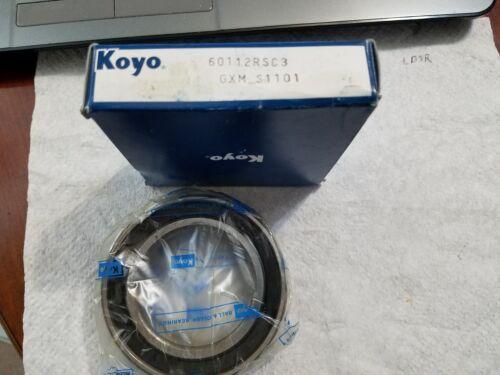 KOYO 6011 2RSC3